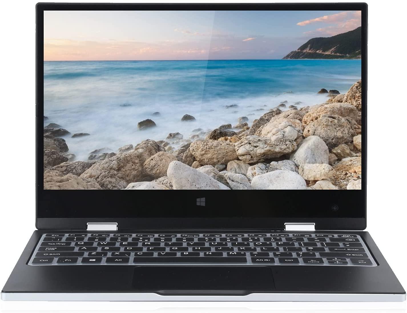 Tablet PC Jumper EZpad Pro 8 2 In 1 11.6 Inch IPS 1080P Laptop With Keyboard N3450 Quad Core 8GB DDR4 128GB Windows 10