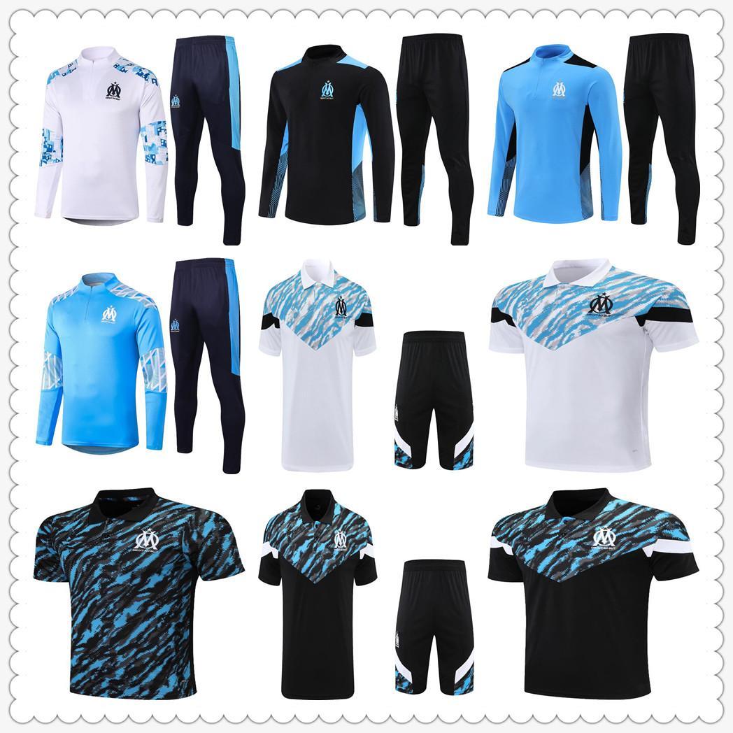 Payet Kulübü TVAVIN Benedetto Kamara Erkek Polo Formaları 21 22 Futbol Eşofman Futbol Forması Maillot De Ayak Chandal Futbol Retro Player