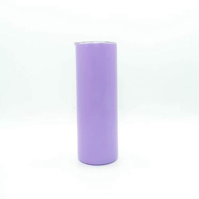 Taza de sublimación Taza de taza resplandor en las tazas oscuras Tazas 20 oz Skinny Skinny Tumbler con pintura luminosa Luminous1 Tazas Magic Cup Barra de mar GGA4963
