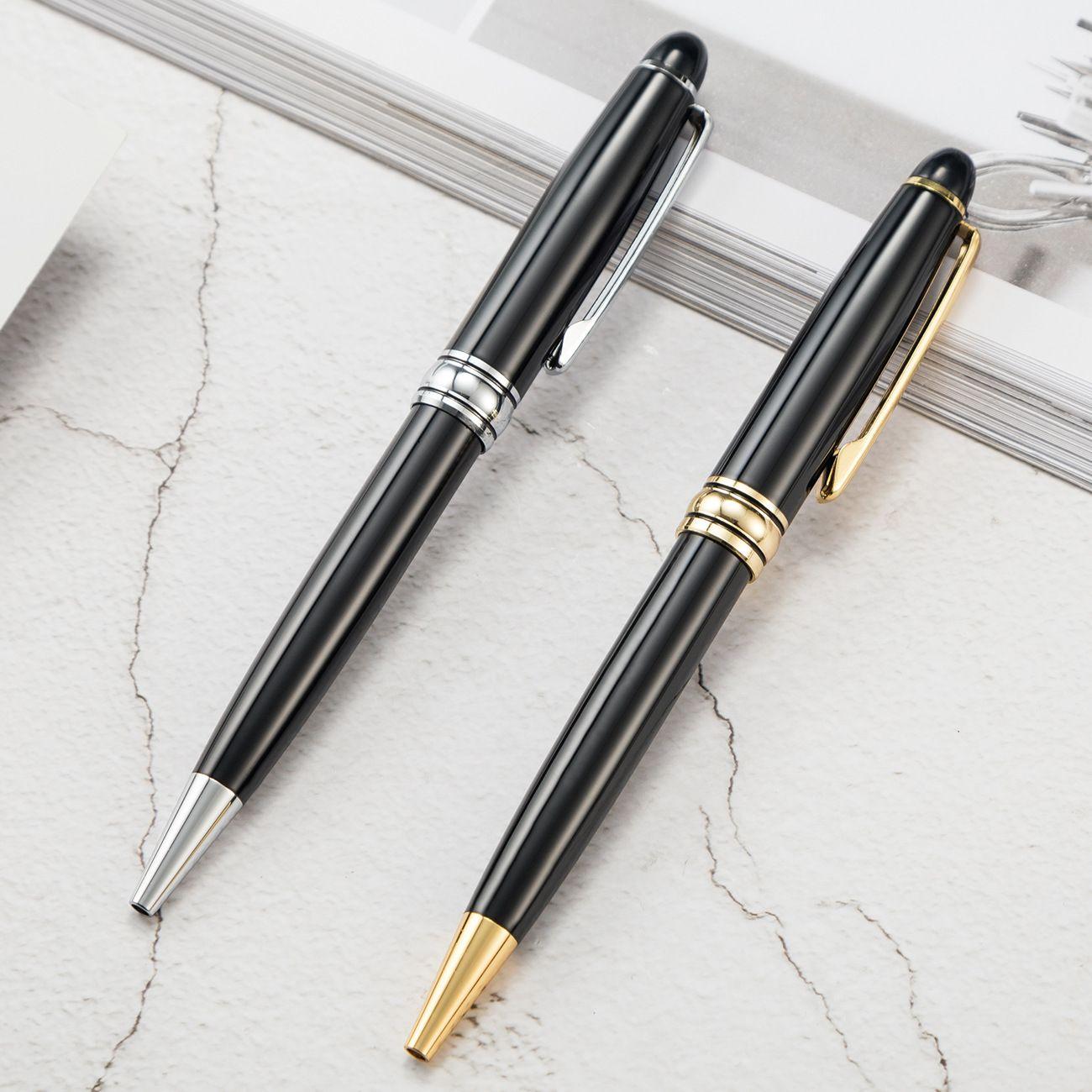 الأعمال القلم الذهب والفضة التوقيع المعادن القلم مدرسة طالب مدرس الكتابة هدية مكتب الكتابة هدية