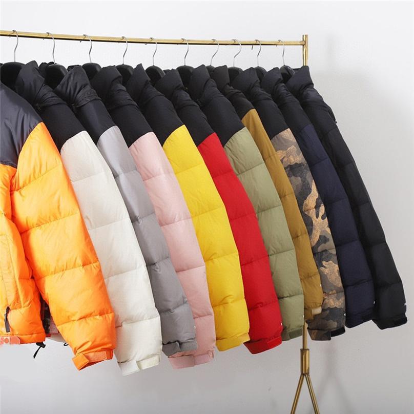 2021 Men Donners Designer Piumino Down Giacca Top Abbigliamento Felpa con cappuccio Cappotti Altamente Quality Branded Couple Style Style Stylist Essential Stylist 11 Colori (203375)