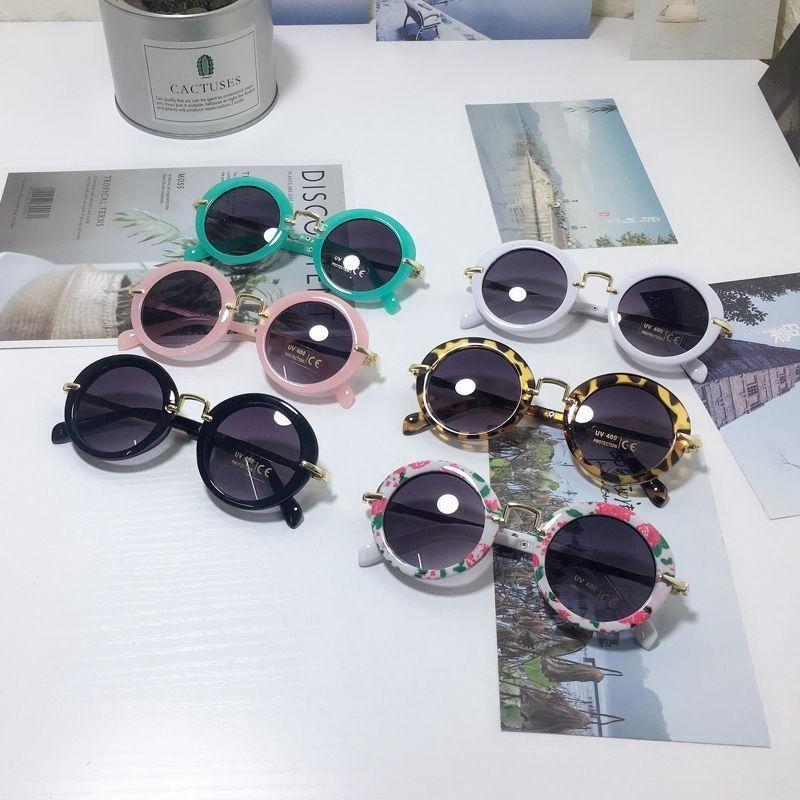 Gafas de sol para niños, gafas de sol, gafas, sombrillas para niños y niñas, kor