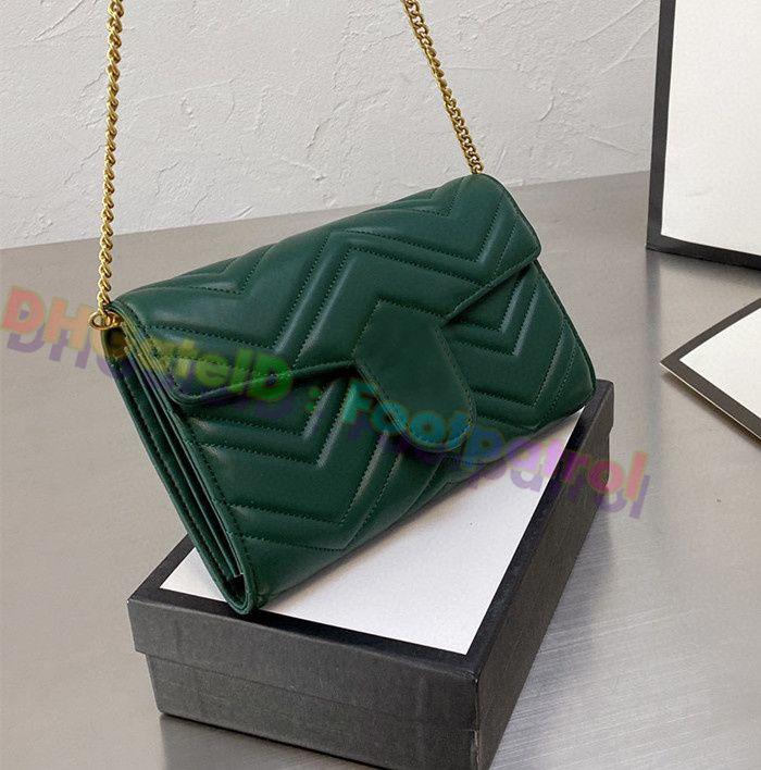 Classic Lussurys Designer Borse Lady Fashion Crossbody Bags Borse di alta qualità Lettera di alta qualità Borse da borse 2021 Moda Donne Borsa a tracolla Borsa a tracolla Messenger Blap Borsa