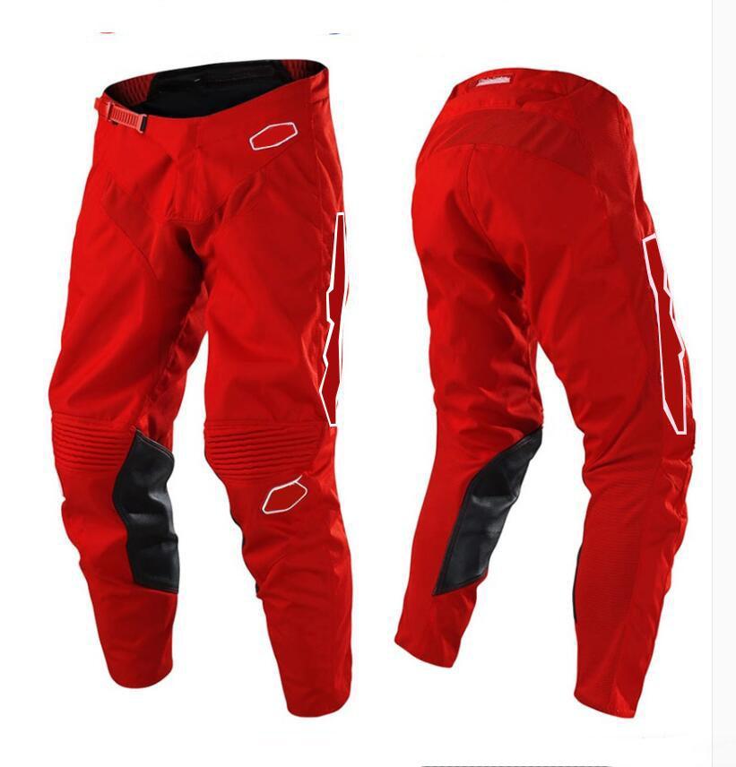 2021 Pantaloni da equitazione Moto Nuovi pantaloni da hockey di rally professionali