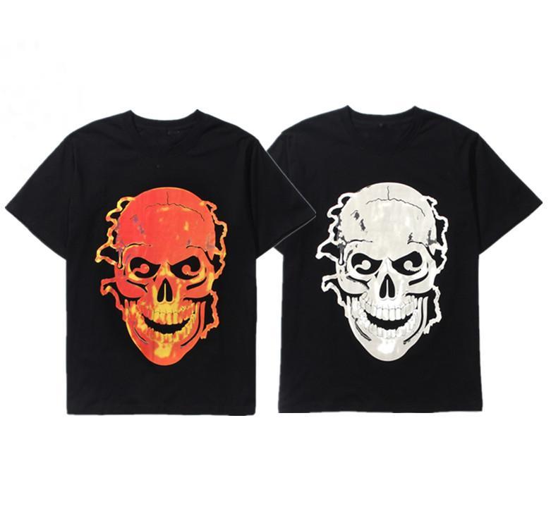 7the alta qualidade grande v t-shirt designers roupas tees polo moda manga curta lazer basquete jerseys homens s vestuário mulheres vestidos homens tracksuit