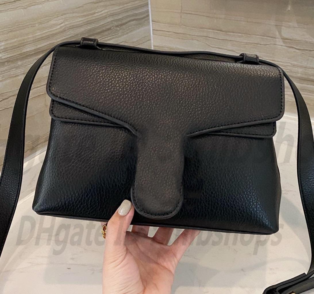 عالية الجودة حقائب الكتف حقائب محفظة المصممين إمرأة الأزياء الصليب الجسم إغلاق السرج أفضل حقيبة مخلب حقيبة اليد crossbody 2021 حقيبة يد