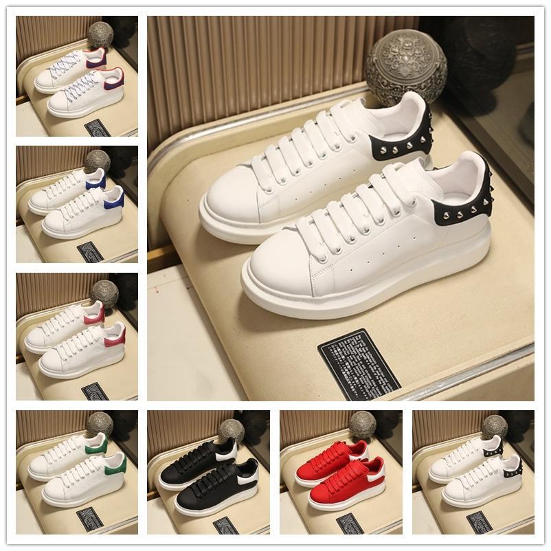 [Caixa Original + Meias] 2021 Classic Designer Correndo Tênis Mais Cores Sneaker Oversized Espadrille Alta Plataforma Branco Homens Mulheres Camurça De Couro De Veludo 36-44