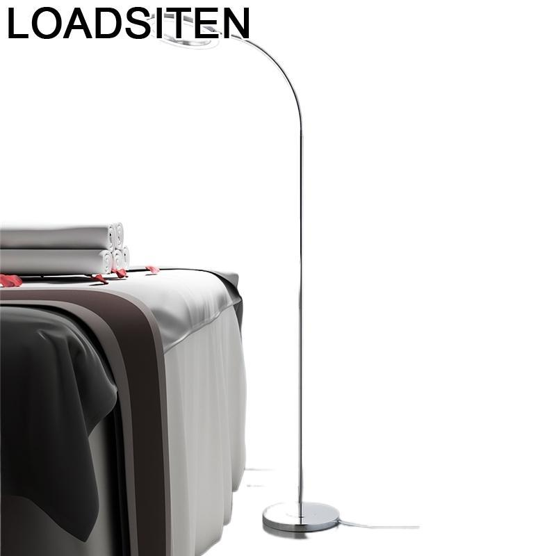 Tripot Lampada Terra Vloerlamp VloerLampen Voor Woonkamer Staande 램프 가라라 파이 스테 램프 램프 다이어 드 살롱 바닥 조명 램프