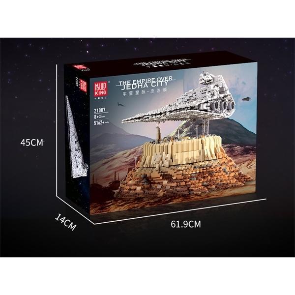 SSUCS Slave I Plave11 No.1 Blocial Block Blicks Совместимые Модели Комплекты Звезда Игрушки Войны Блоки Образовательные Бри Дети Мальчик Подарки C0119