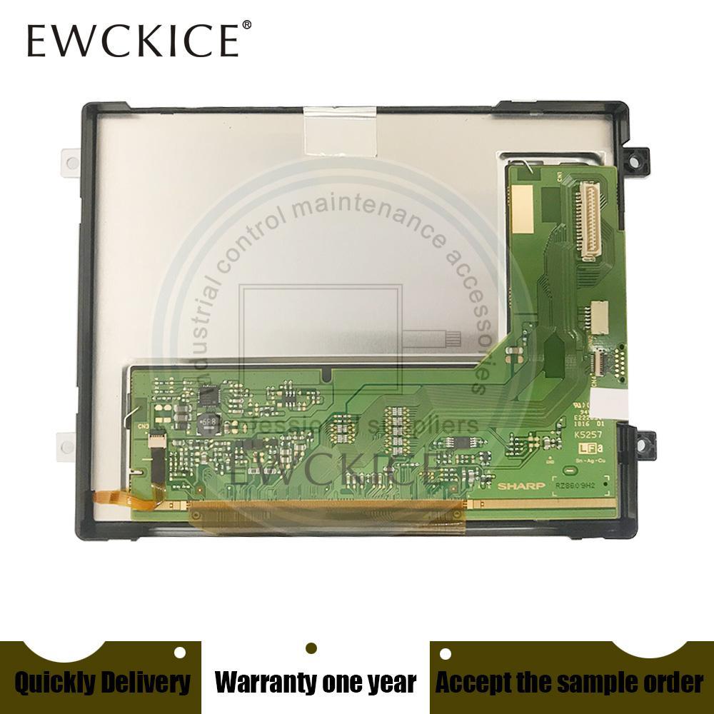 Orijinal A05B-2255-C102 # EMH LCD Ekran A05B-2255-C102 # ESW A05B-2255-C102 # JMH A05B-2255-C102 PLC HMI Endüstriyel Sıvı Kristal
