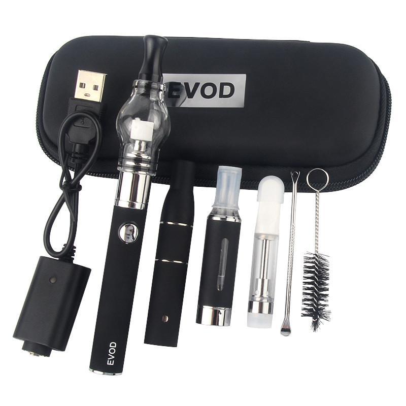 4in1 vaporizer kit multi atomizzatore MT3 Globo Globo Globo cera dome asciutto Herb fa G5 CE3 olio spessa 4 in 1 penna vape