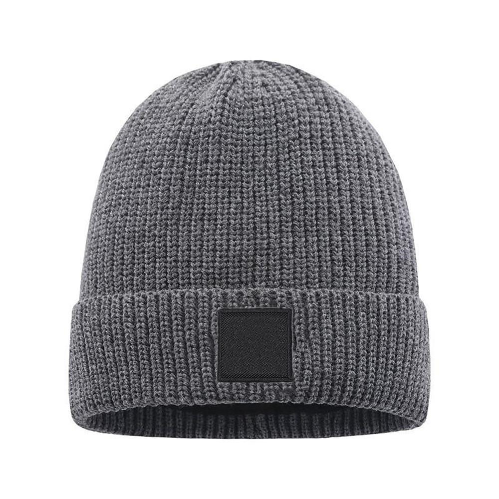 Mode tricoté chapeau hommes femmes bonne bonne qualité bonne qualité crâne capuchons décontractés pêcheur gorro gorro épais crullies tricot chic classique sport couleur unisexe chapeaux chauds