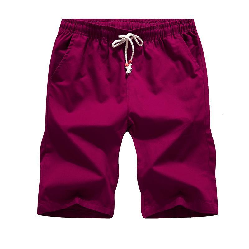 Шорты мужские Летние тонкие капризы корейские тренды повседневные хлопковые свободные спортивные пляжные брюки