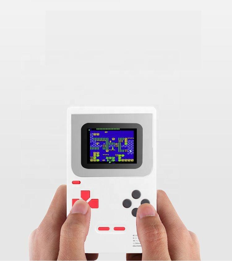 Jeux vidéo Consolemini Afficher les joueurs portables rétro