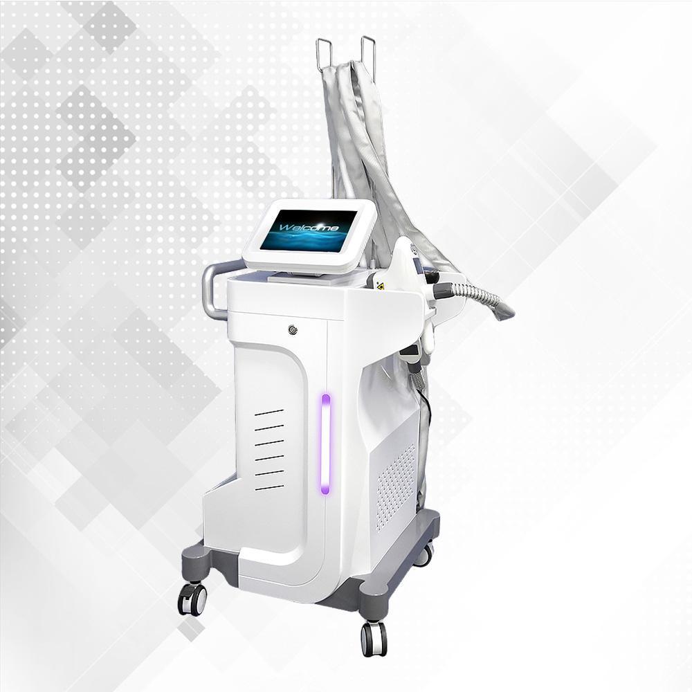 Ultrasonic Velaa shape body slimming machine 80k Cavitation RF Cellulite Lipocavitation Vacuum System beauty equipment for spanish and distributor