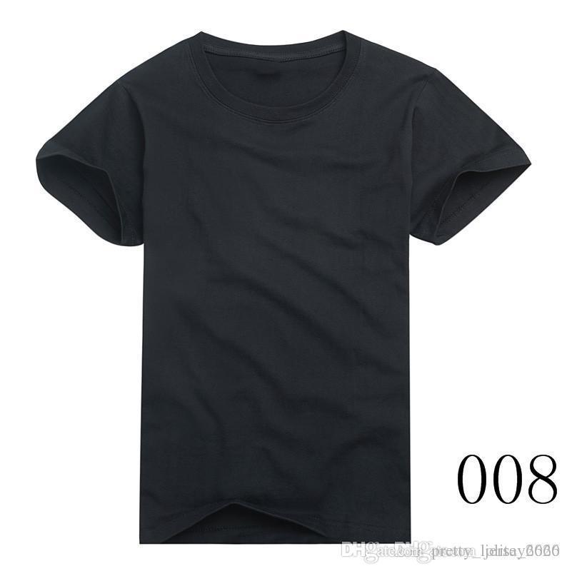 Qazeeetsd1101 wasserdicht atmungsaktive freizeit sport größe kurzarm t-shirt jesery männer frauen solide feuchtigkeit böse thailand qualität