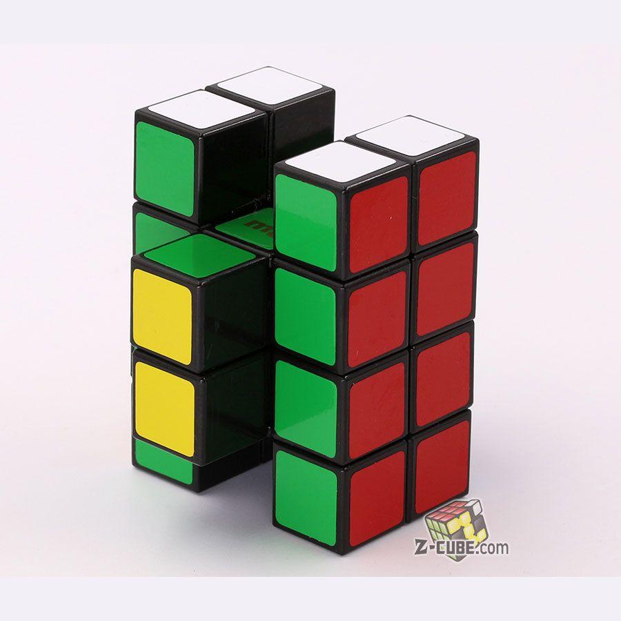 Magic مكعب لغز MF8 تومز كامل وظيفة 2x3x4 234 مكعب ماجستير جمع التعليمية تويست الحكمة المنطق ألعاب لعبة Z