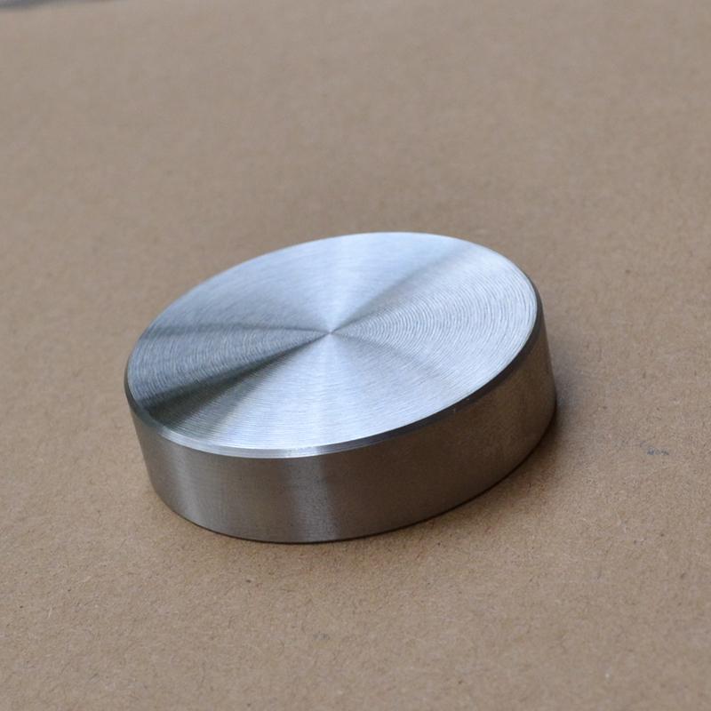 스테인레스 스틸 가구 다리 패드 커피 유리 테이블 브래킷 지원 봉 특별 파이 DIY 하드웨어 피팅
