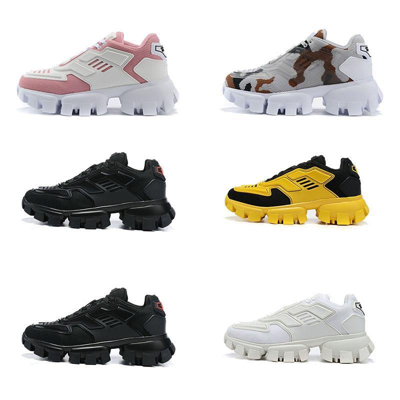Mulher Luxurys Designers Homens Plataforma Sapato Sapato Correspondente All Star Color Correspondência Casal Sapatos Mens Mulheres Esporte Sneakers Treinadores Tamanho 35-46