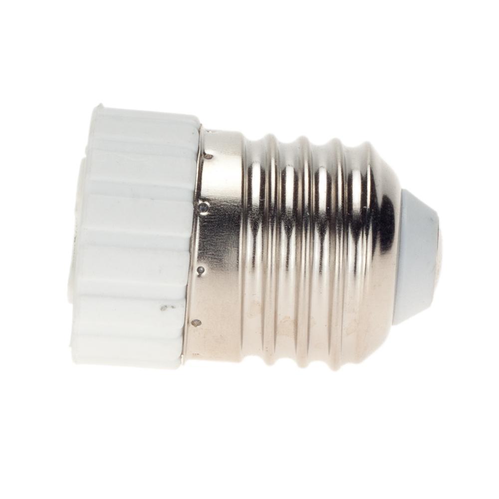 E27 - G4 Dönüştürücü Lamba Tutucu Dönüştürücü Adaptörü E26 / E27'yi MR16 / MR11 / G4 / G6.35'e dönüştürmek için