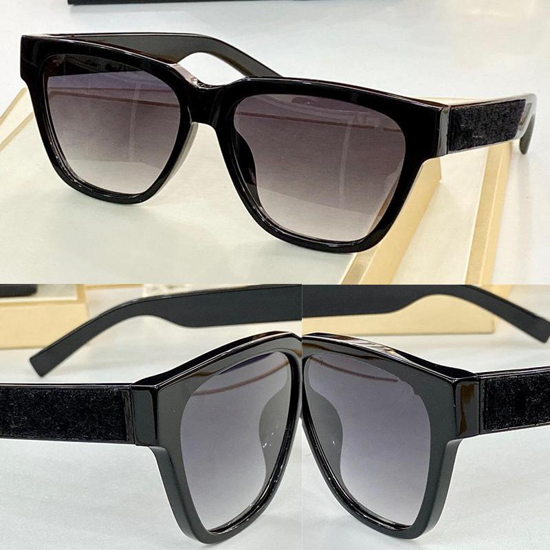 Sunglasses For Men and Women Summer style Anti-Ultraviolet Retro Shield lens Plate Full frame fashion Eyeglasses Random Box XTREM MU