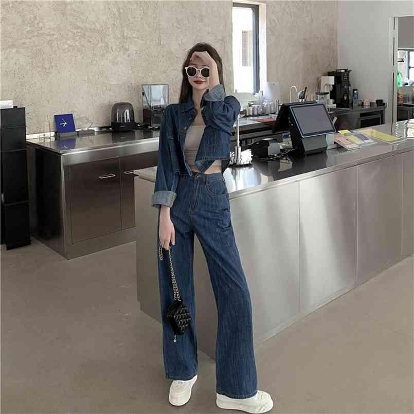 S M 봄 가을 2 조각 슈트 긴 소매 여성 코트 여자 바지 정장 Femme Vestido 별매 210423