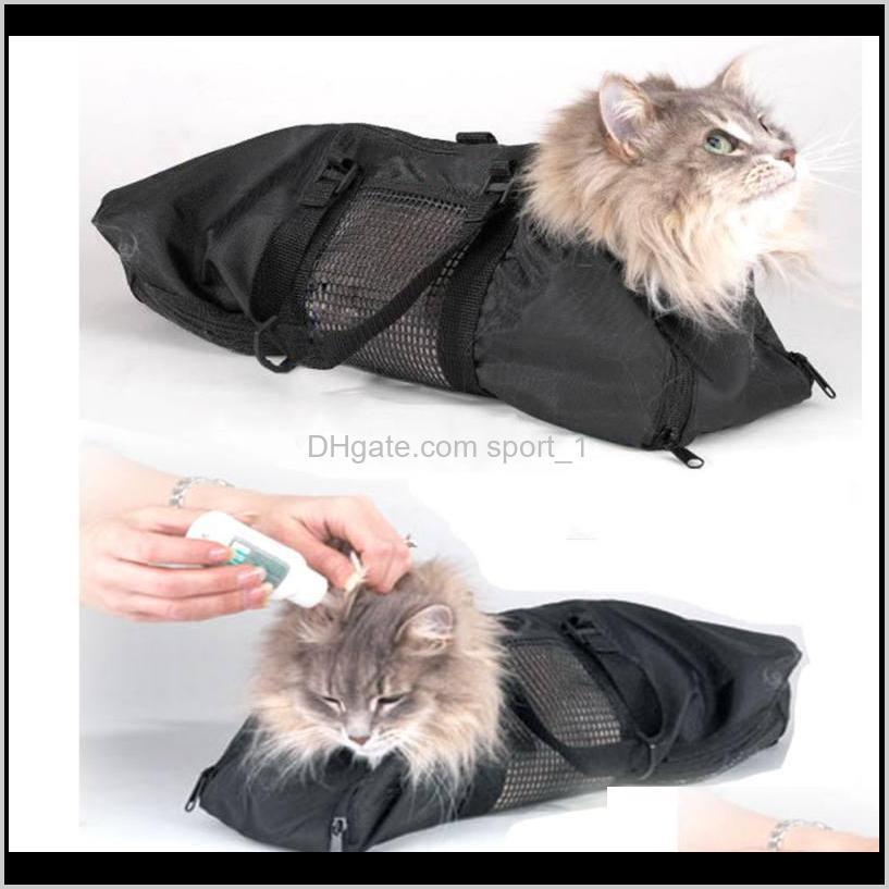 Carrierscrates Casas Cat RESTRICK BAG ASEY ACCESORIO ACCESSORIO PET Supply XMLPB HBQO9