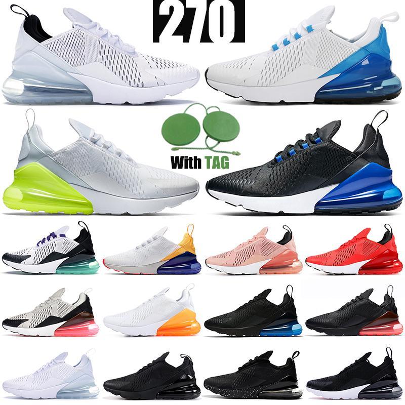 running shoes air max 270 حذاء الجري 270 ثانية للرجال والنساء أحذية رياضية رياضية خارجية