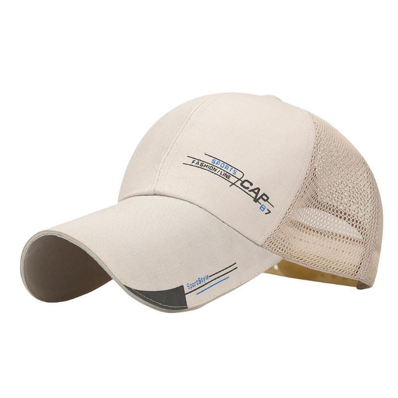 Geniş Brim Şapka Moda Mesh Beyzbol Şapkası Unisex Güzel Hayvanlar Caps Bayanlar Snapback Baba Şapka Yaz Kamyon Şoförü Açık Spor Hip-Hop