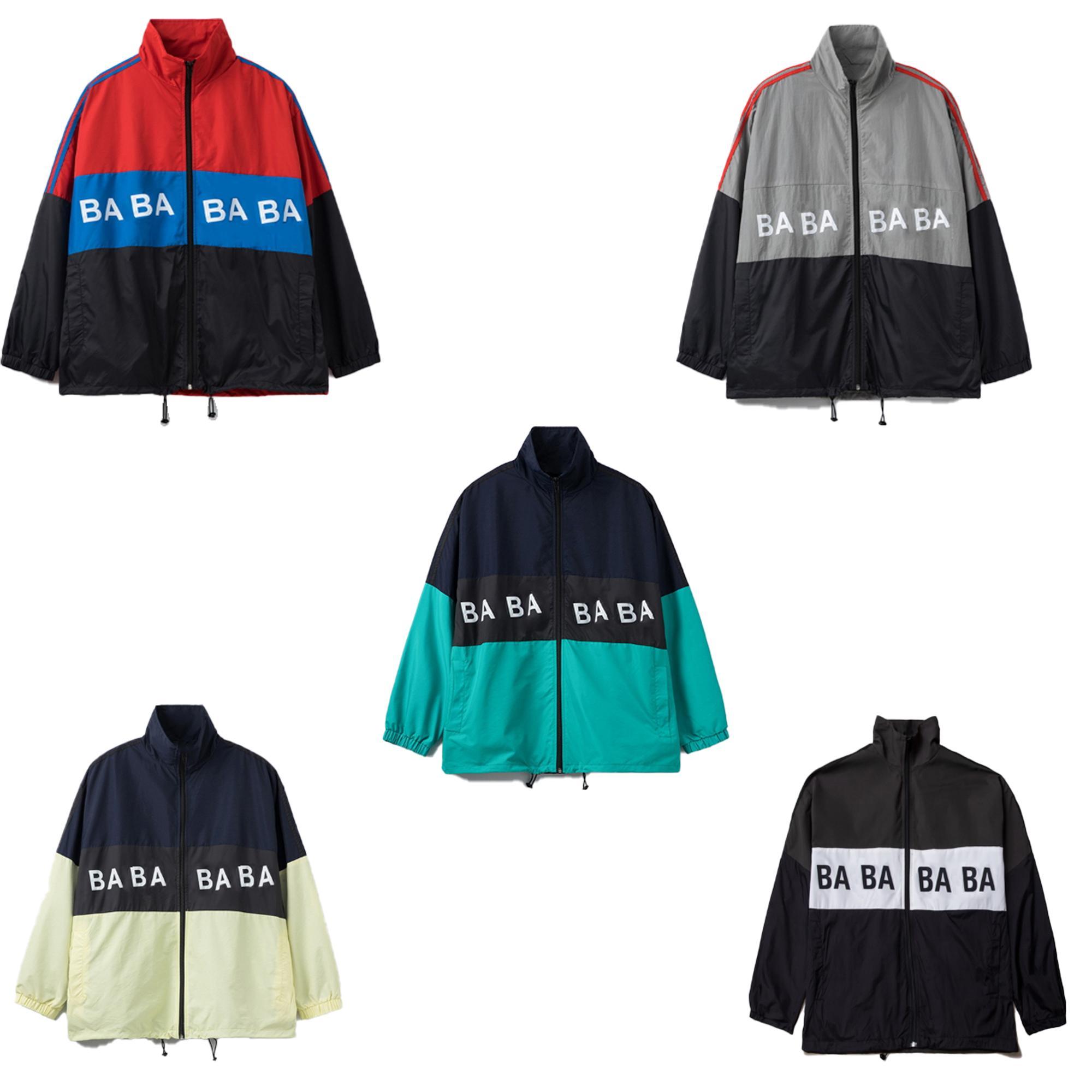 Männer Damen Offizielle Designerjacke Herbst Winter Streetwear Outdoor Warme Sportbekleidung Reißverschluss Jacken Männer Brief Druck Mode Mäntel