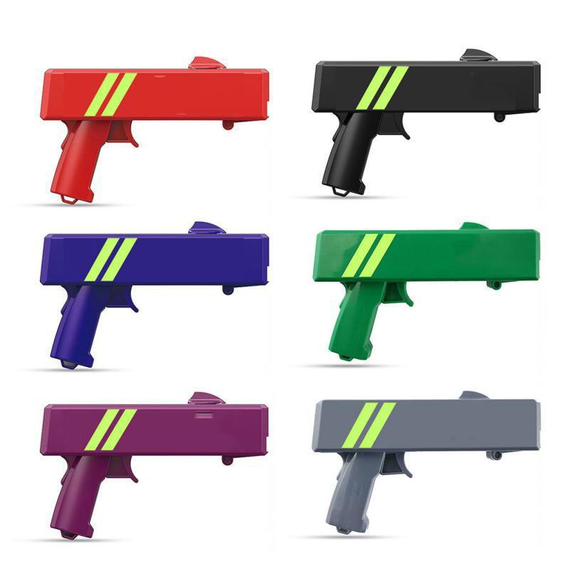 Criatividade Pistola Abridor de Garrafas Net Red Creative Creative Beer Gun Gun Gun Abridores de Primavera Capa Catapulta Cozinha