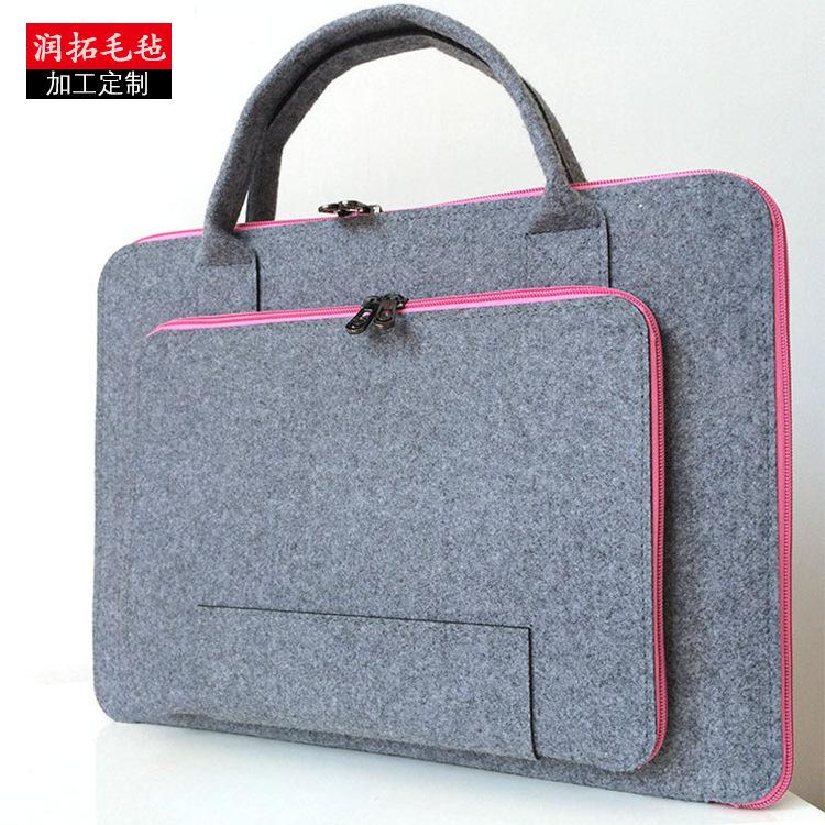 Slim Caso protettivo 2021 Portatile Tablet Laptop Felt Liner BAO BAG RUNTUO