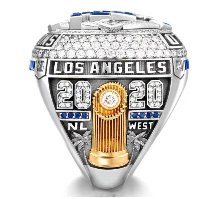 Личная коллекция 2020-2021 Los Angeles Championship Championship Championship Championship Championship Colfics Collector