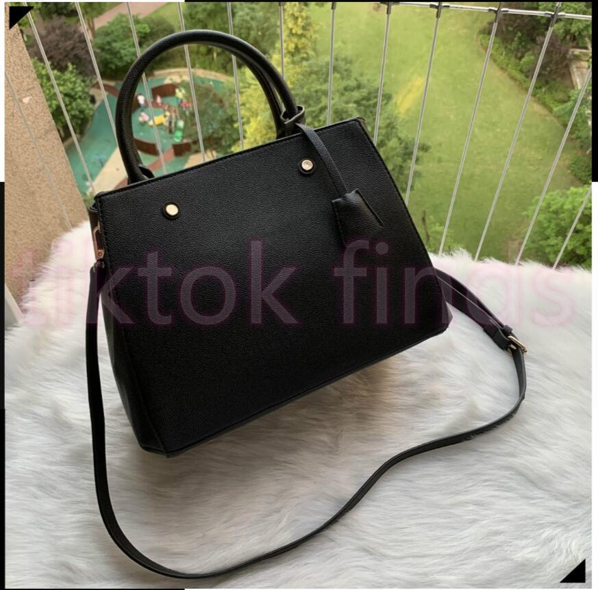 مصمم حقيبة فاخرة ماسنجر الرجال حقائب حقيبة يد جلدية مقابض مع حزام الكتف حقيبة crossbody النسالي الفرنسية N41056