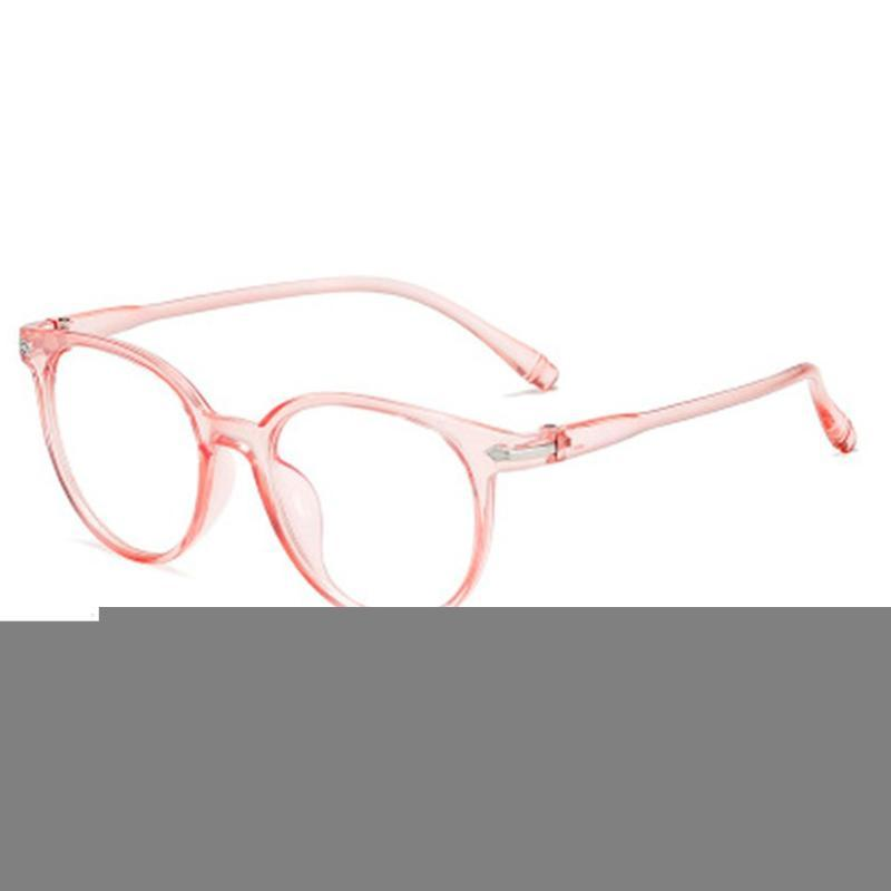 Computador de óculos Anti Blue Ray Luz Bloqueio O Óptico Eye Spectacle Filtro de filtro UV