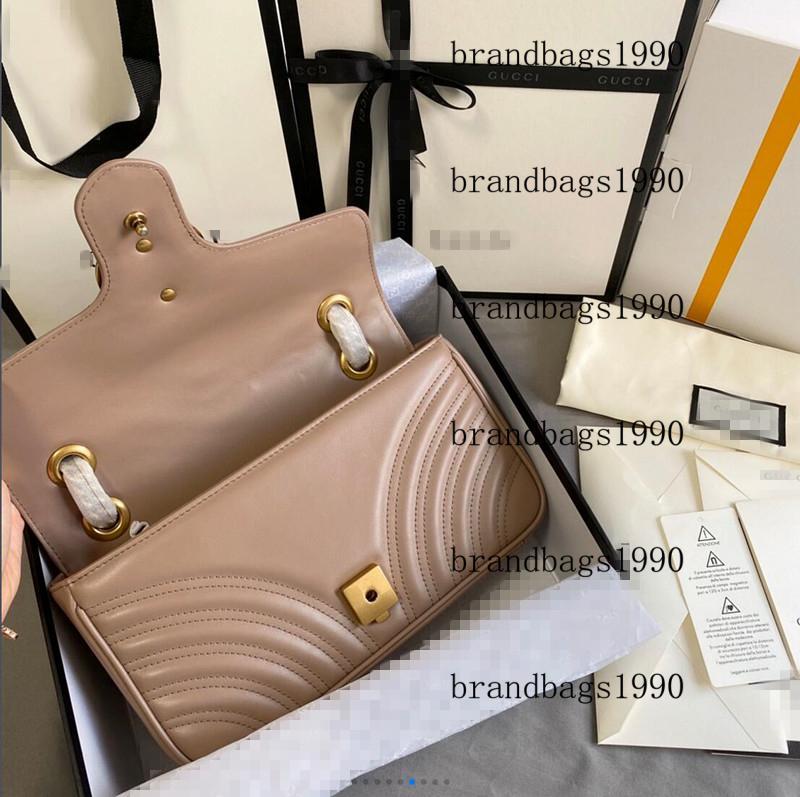 Borse di moda di alta qualità 26 cm 22 cm 16,5 cm in vera pelle borsa da donna a mano crossbody soho disco a tracolla con trampoliera con frange