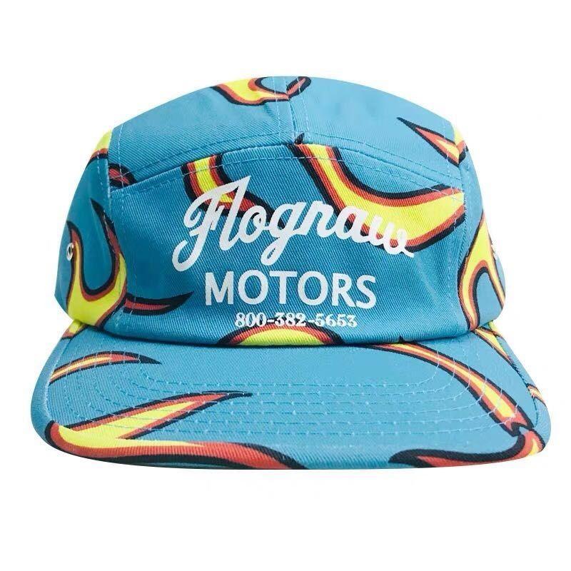 Golf Flamme Le Fleur Tyler The Creator New Herren Womens Flame Hat Cap Snapback Stickkappe Casquette Baseball-Hüte # 599 210331
