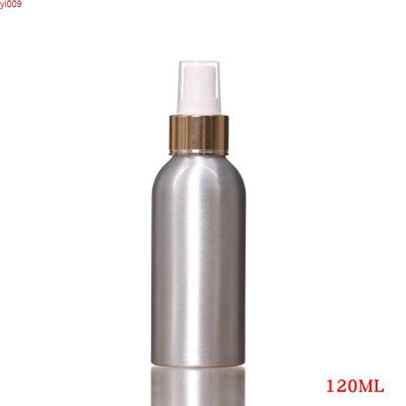 20ml 30ml 50ml 60 ml 80 ml 100ml 120 ml 150 ml Aluminium Parfüm Zerstäuber Kosmetische Verpackungswerkzeug Spray Flasche Nebelsprühgerät 20pcs / lotjars