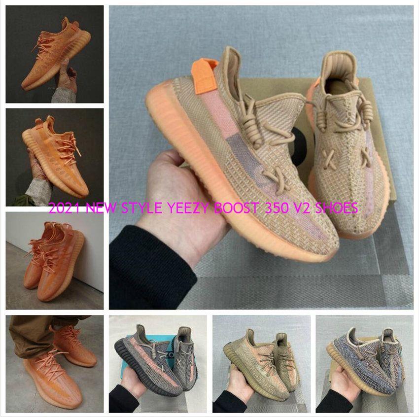 Gym Sports Shoes for Men Women Hiker Sneakers Sportswear Ash Stone Pearl Blue Mono Pack Mist Cinder Clay Ice Athletic Footwear Shoe Sport Sneaker Trainers Pink #36-48