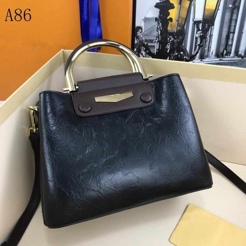 Luxus Designer Handtasche Hohe Qualität Frauen Umhängetaschen Große Kapazität Diagonale Tasche