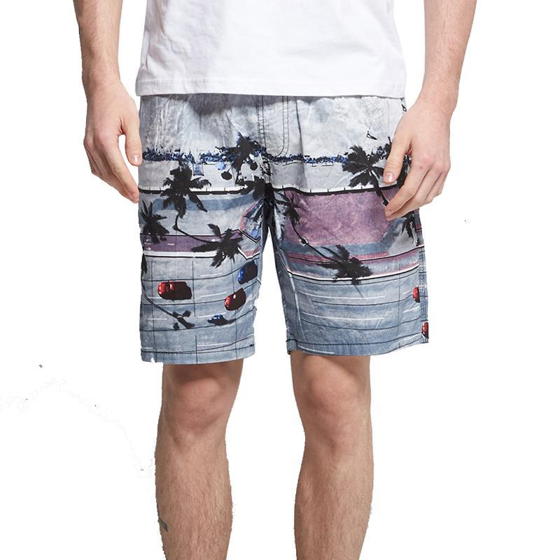 Pantalones cortos de moda para hombres cortos SHORTS Lazer Dry Lazer Colors L-3XL 2 ABZ194 Transporte de gota