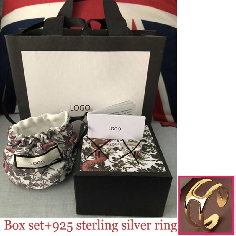 الفضة الاسترليني الأوروبية والأمريكية مجوهرات هدية مربع الحقائب عطلة، أكياس
