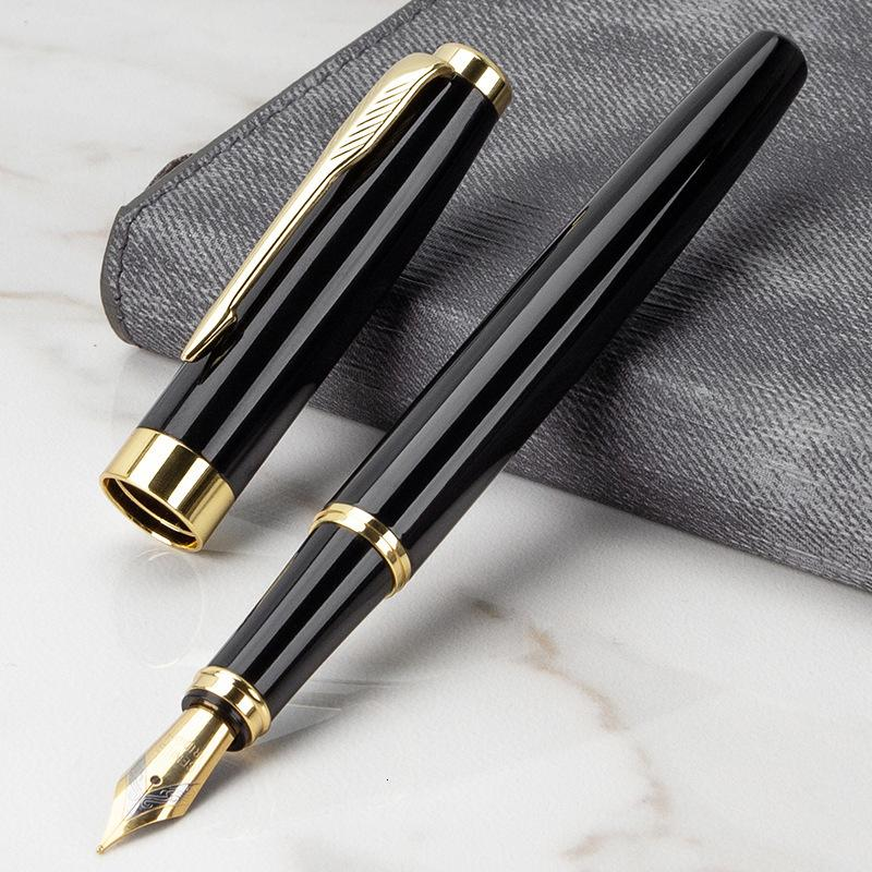 Fountain Pens Pen business office gift giving students calligraphy ink bag