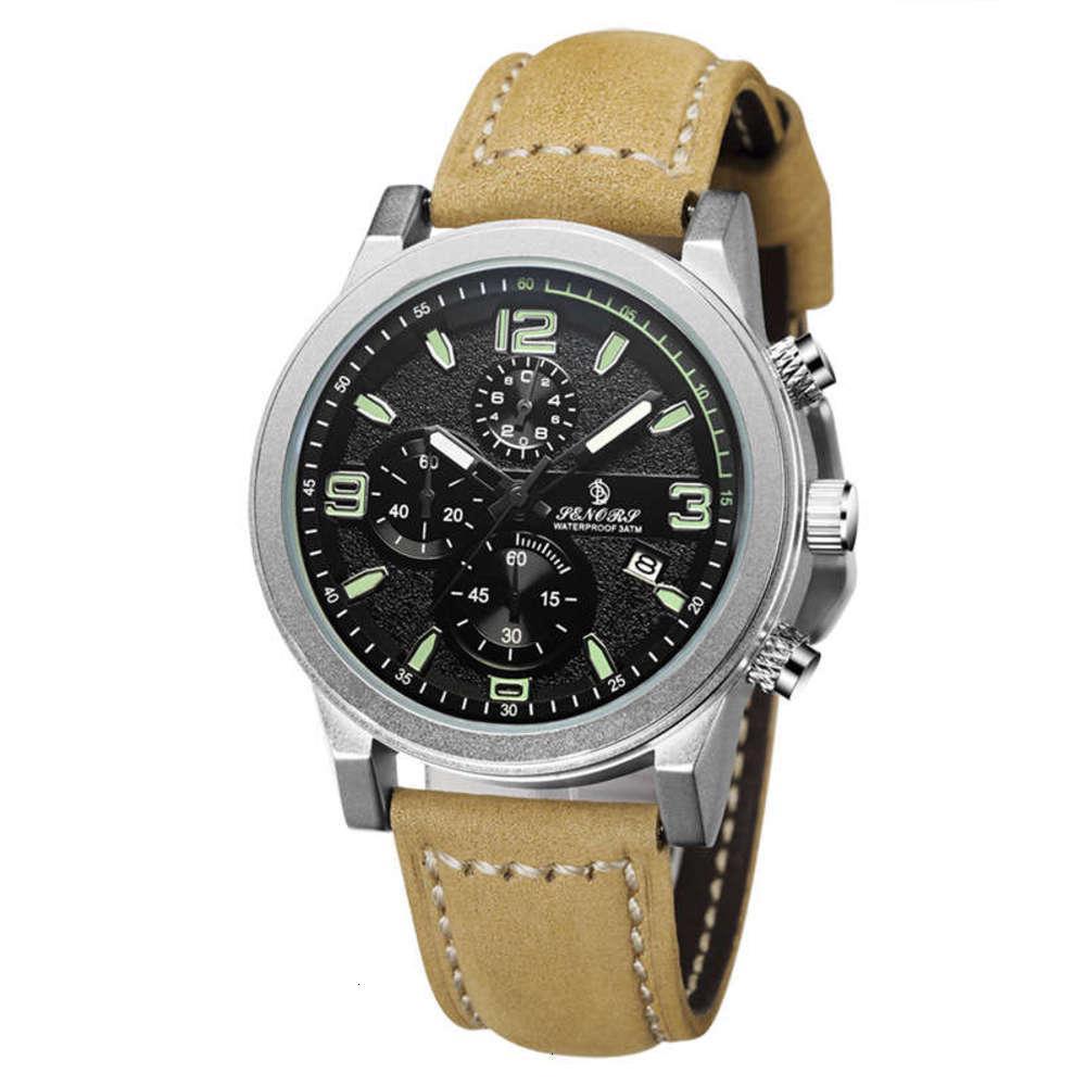 Cintura orologio cronografo VERO AF2N