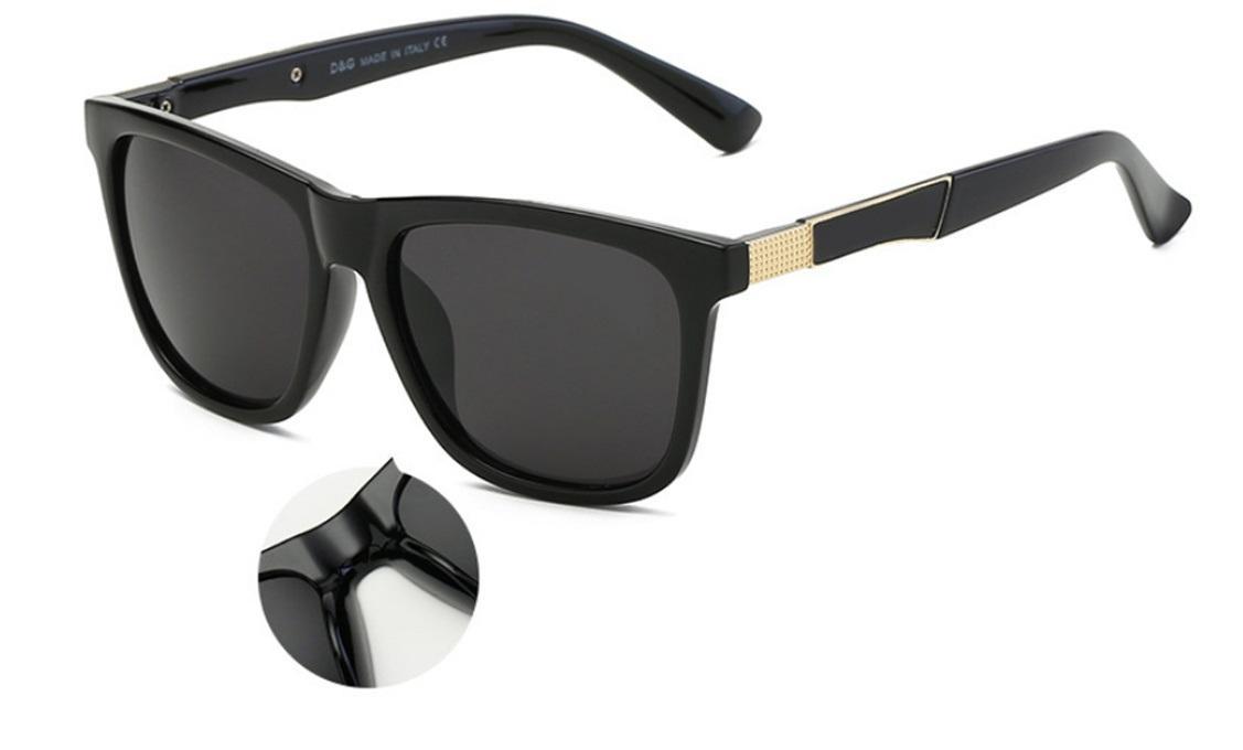 الفاخرة 9926 النظارات الشمسية الرجعية الأزياء مربع الإطار مصمم نظارات الشمس الرجال والنساء النظارات الشمسية أعلى جودة uv400 التداحي مع مربع