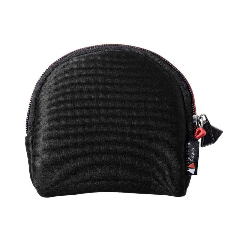 Multifunctional Camera Filter Storage Bag Round Protective Box Shockproof Portable Carrying Case Bags