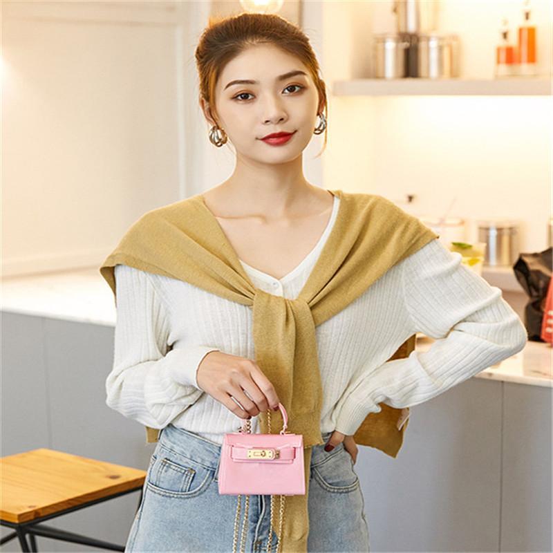 2021 جودة عالية أحدث الماس النساء حقيبة الكتف الصيف اللون الإبط المحافظ أزياء سيدة مصممين الفمز العلامة التجارية حقائب اليد ماركة بلينغ نايلون لامعة حقيبة S4