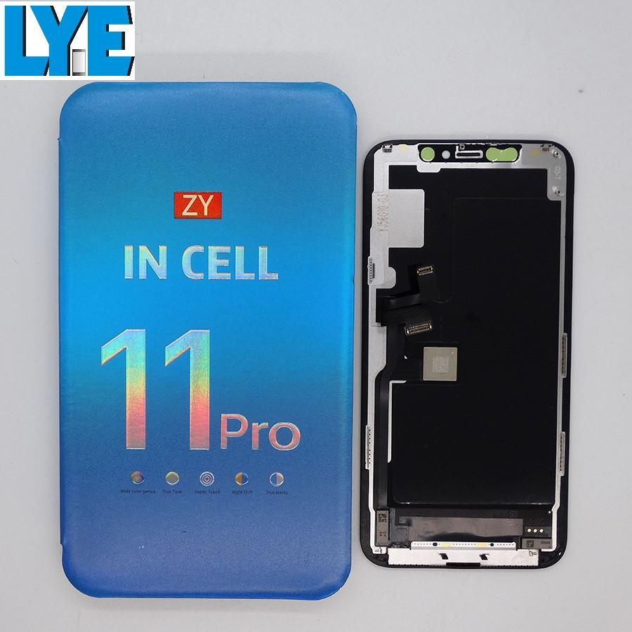 LCD Display For iPhone 11 Pro ZY Incell Screen Panels Digitizer Replacement