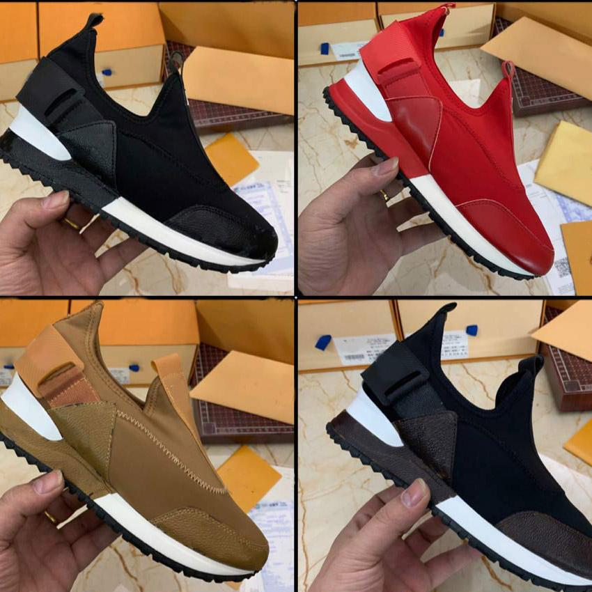 Scarpe casual classiche Scarpe Desginers Sneakers Mocassini Lace Up Fashion Lussurys Scarpa Donne con scatola Dimensione donna 35-41 Mens 38-46
