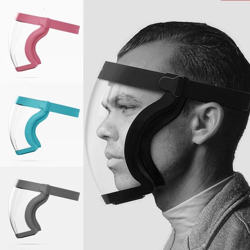 Shield Active Hybrid Face Mask Shield Shield Anti-Spray Anti-FOG A Proiatura antivento antipolvere e a prova di freddo per l'equitazione Cycling FY9521